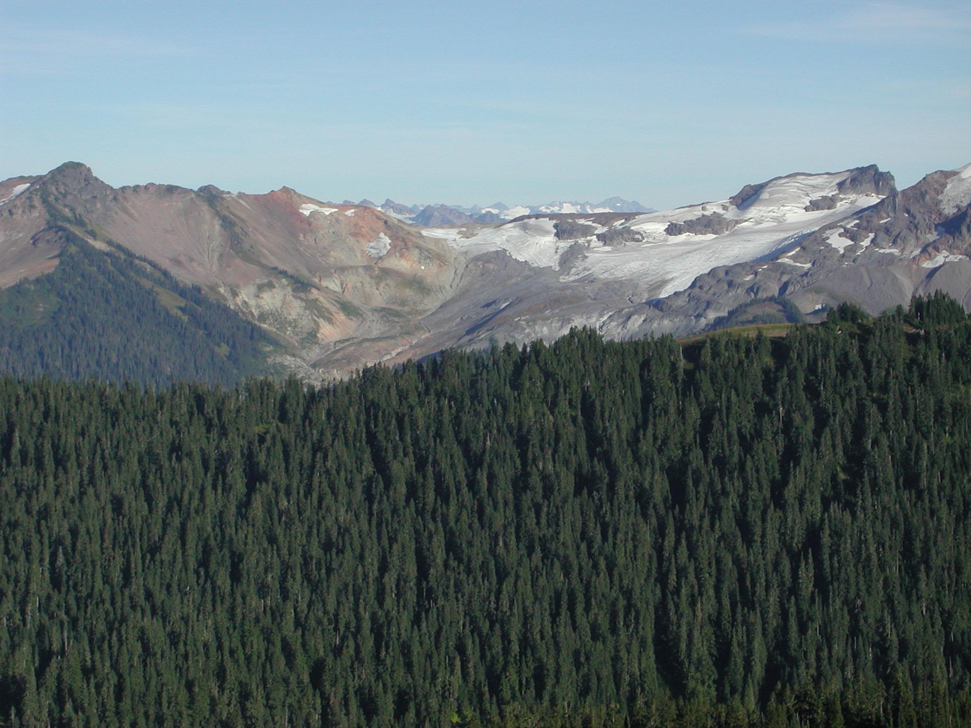 Ptarmagin Ridge