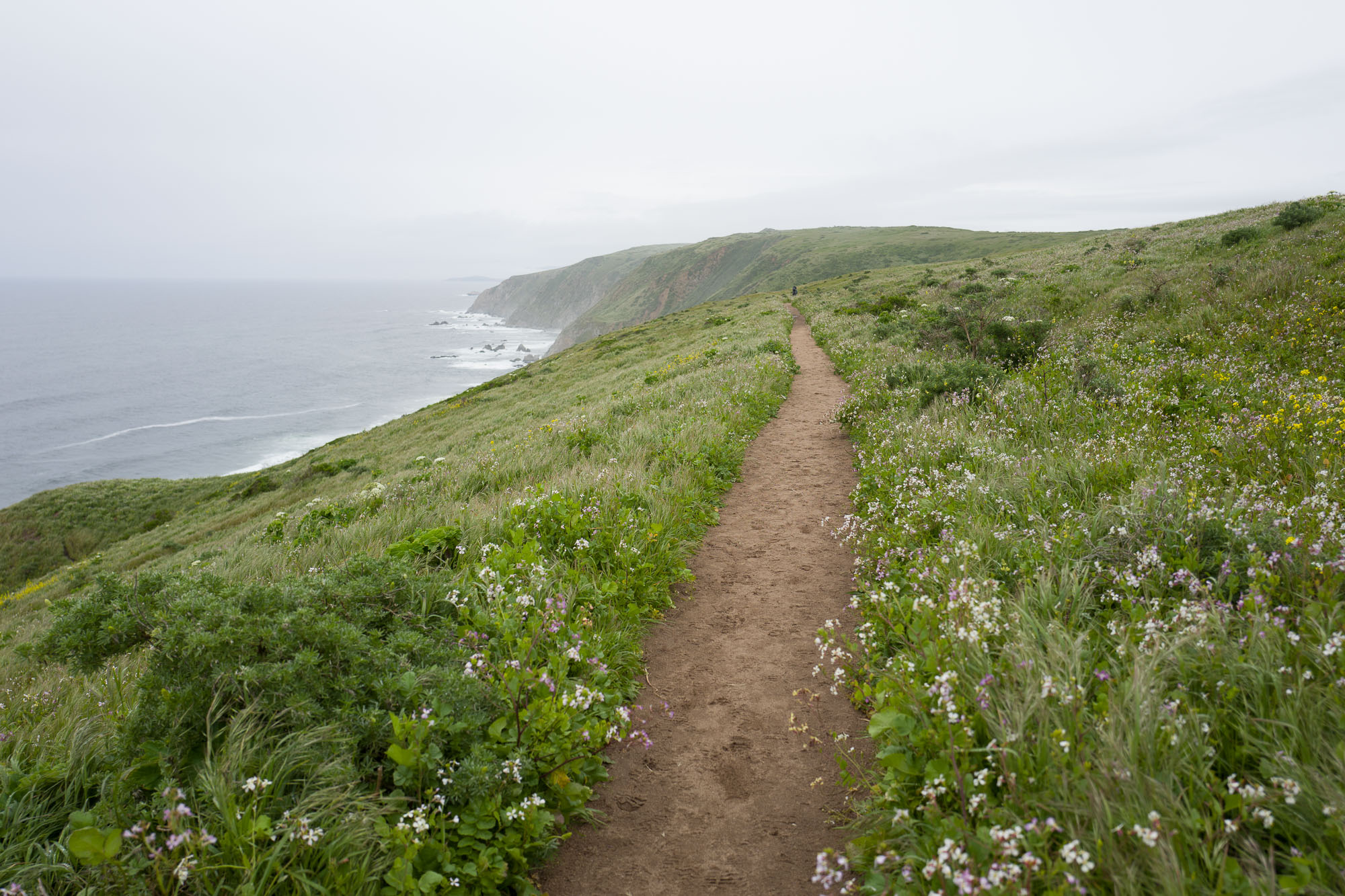 headland trail