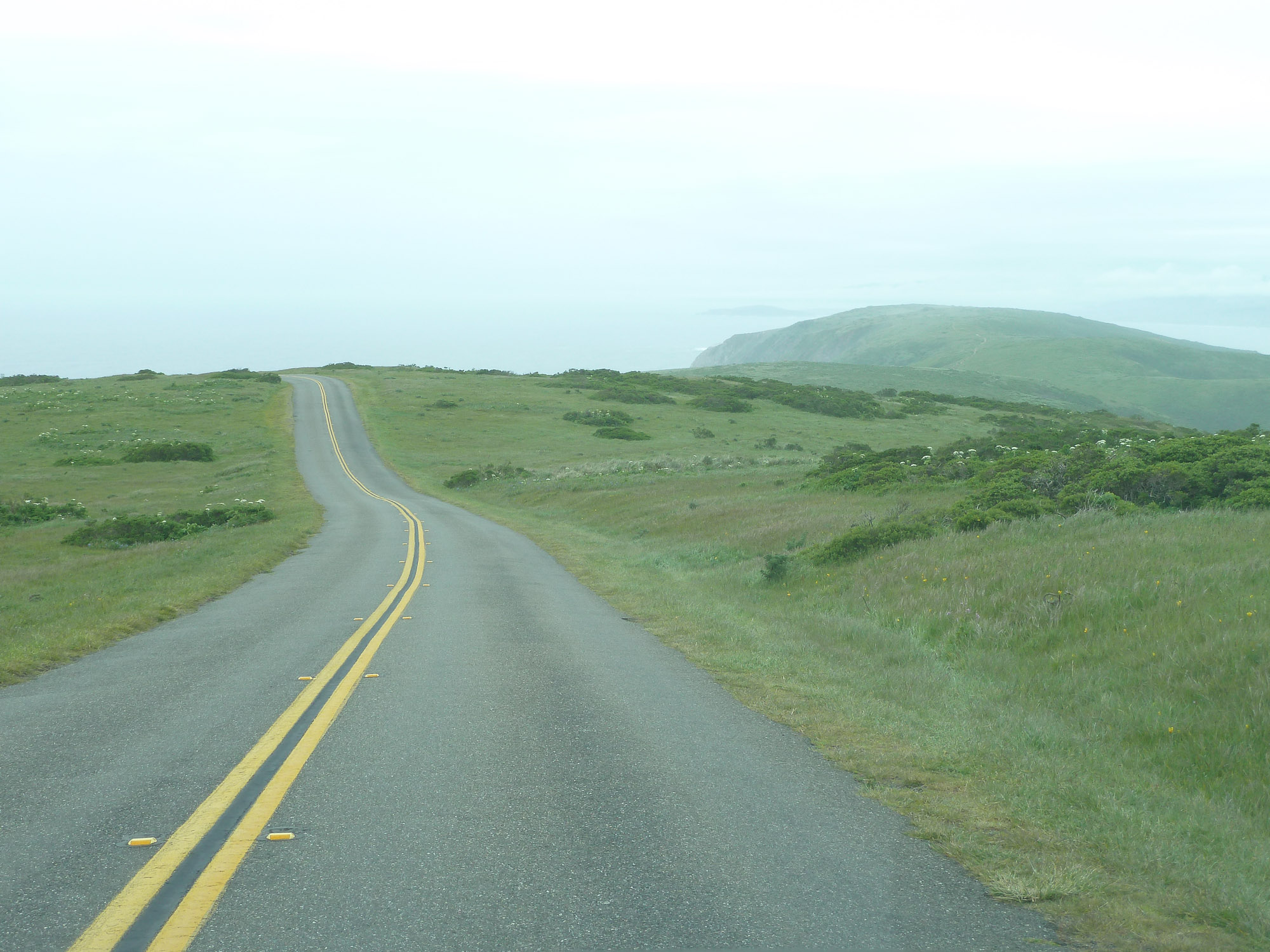 Pierce Point Road