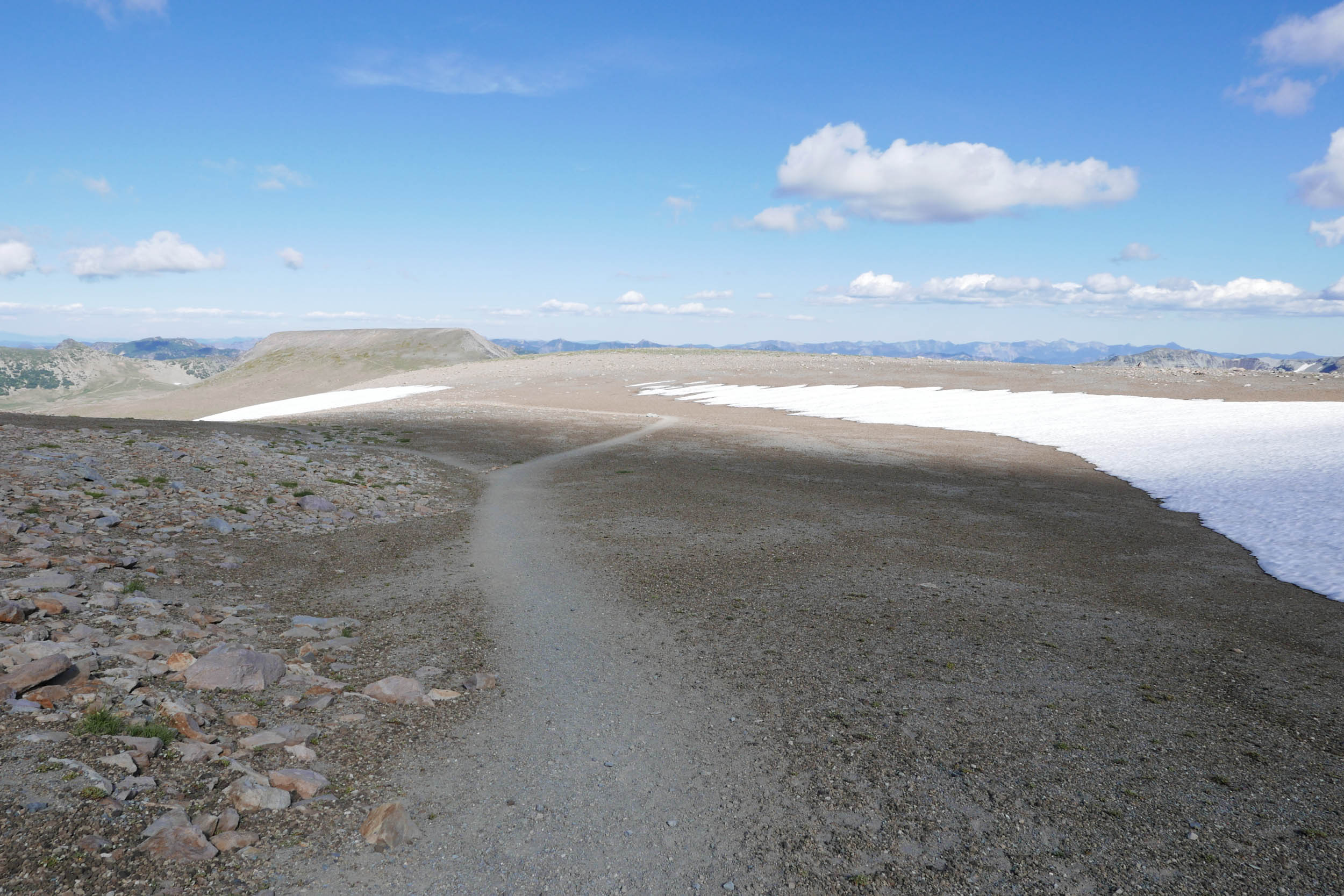 Third tundralands