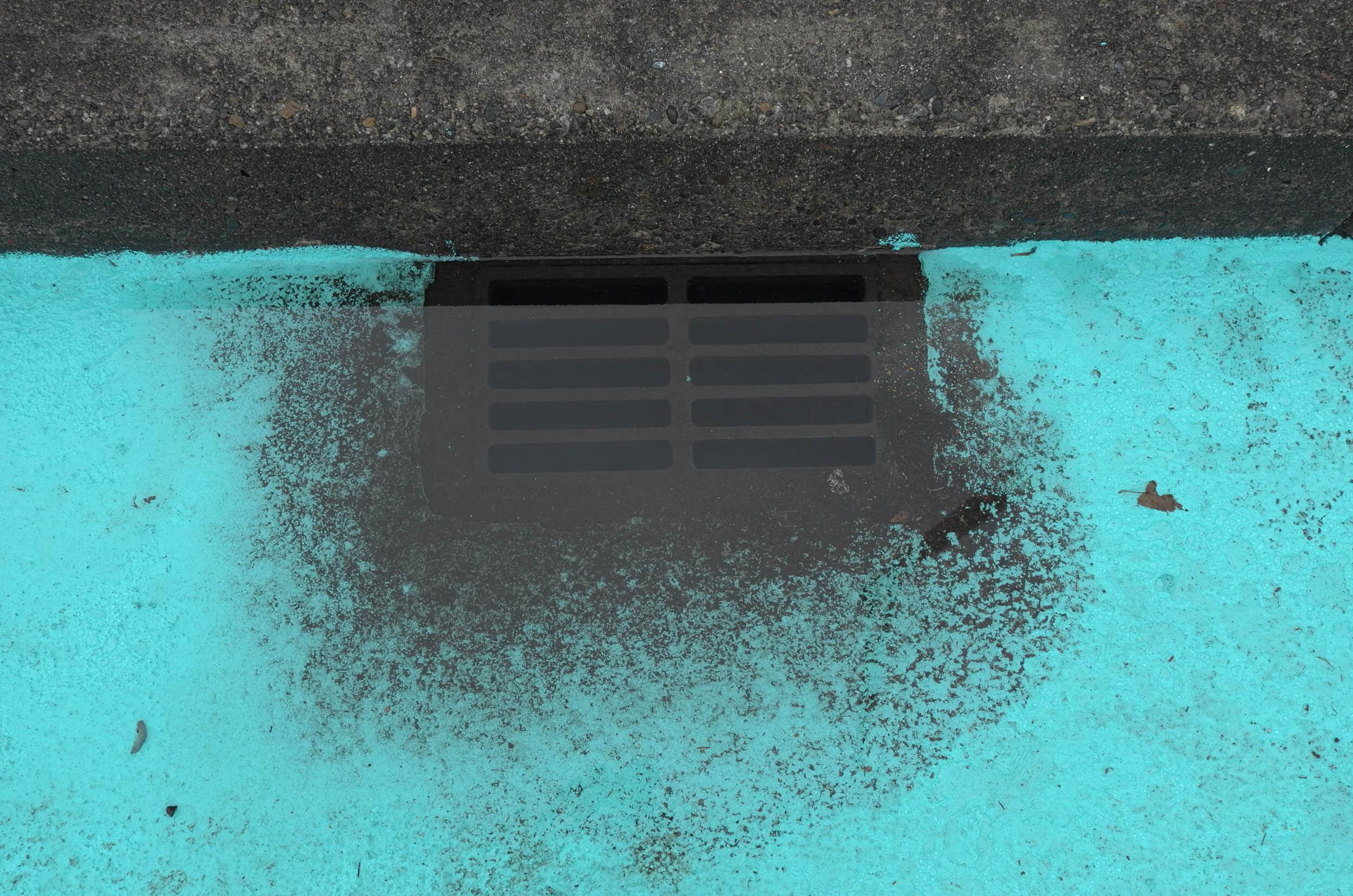aqua drain