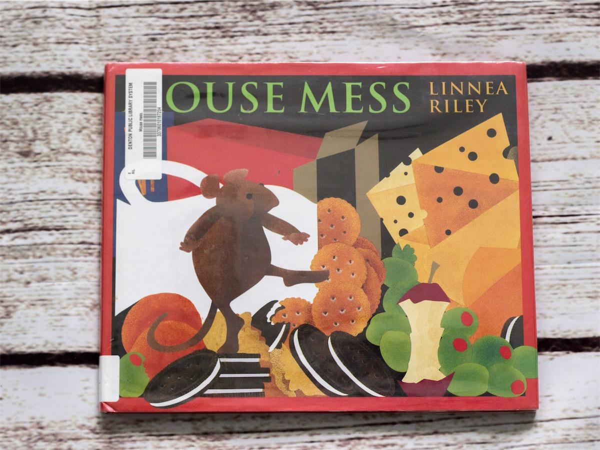 Mouse Mess