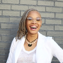 Tiffany Jana , How to Be You: Showing Up Authentically for All Your Relationships