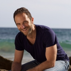 Bryan Reeves , Anchoring Oneness by Embracing Masculine-Feminine Intimacy