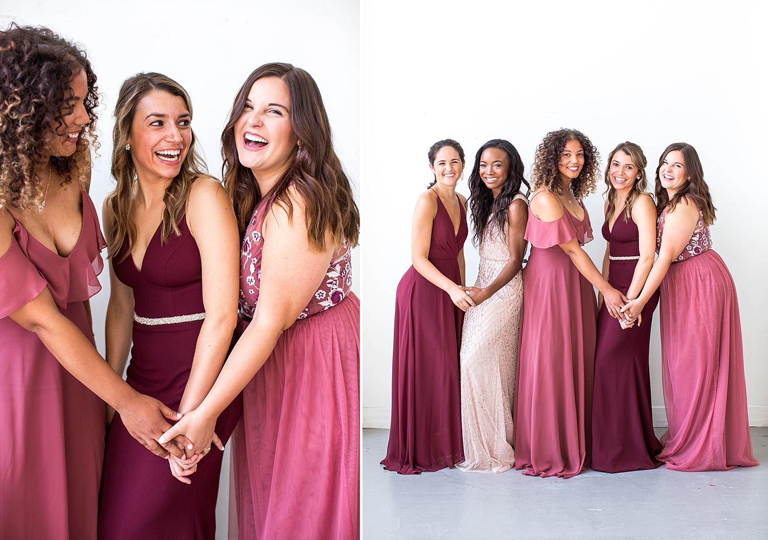 BHLDN Bridesmaids Dresses Campaign Philadelphia New Jersey Wedding Fashion Photography by Kelee Bovelle_0009.jpg