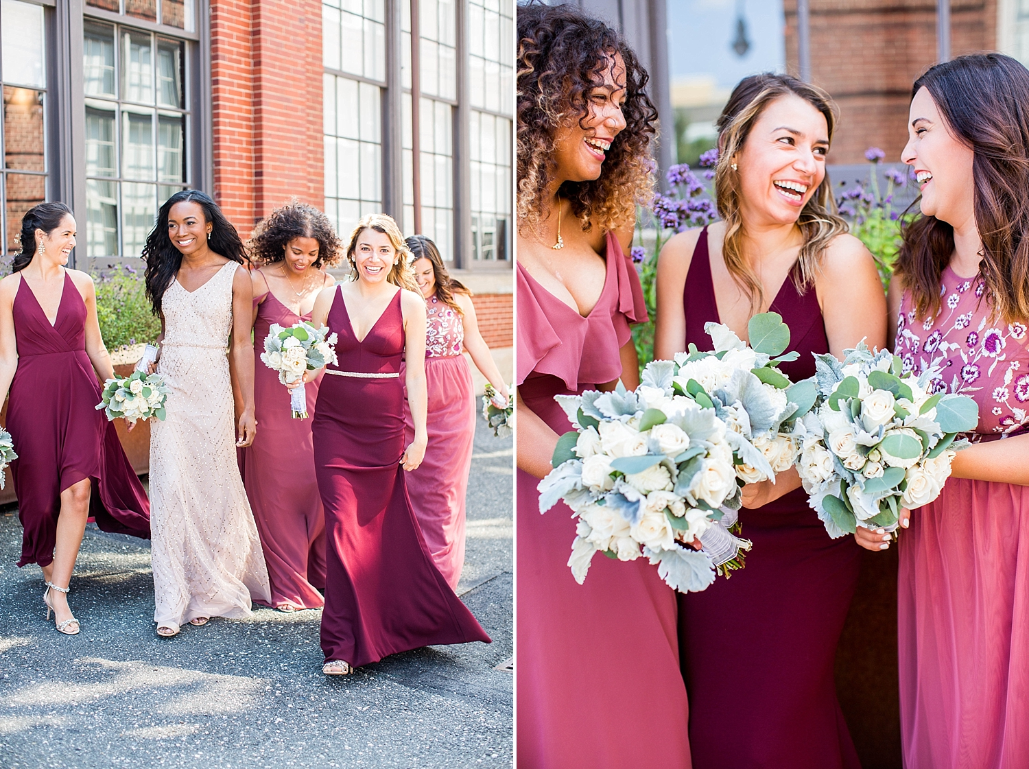 BHLDN Bridesmaids Dresses Campaign Philadelphia New Jersey Wedding Fashion Photography by Kelee Bovelle_0010.jpg