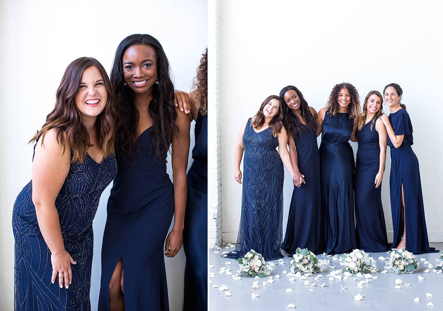 BHLDN Bridesmaids Dresses Campaign Philadelphia New Jersey Wedding Fashion Photography by Kelee Bovelle_0019.jpg