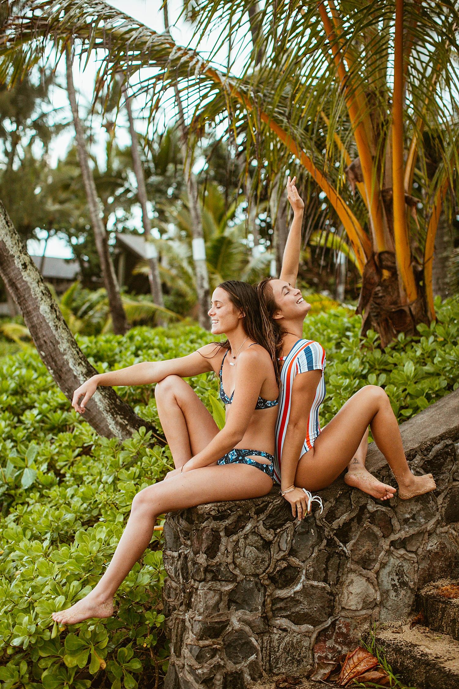 Travel & Lifestyle Fashion Photography with Benoa Swim, Cami and Jax, Bailey Nagy and Kiana Fores by Kelee Bovelle on North Shore Oahu Hawaii_0023.jpg