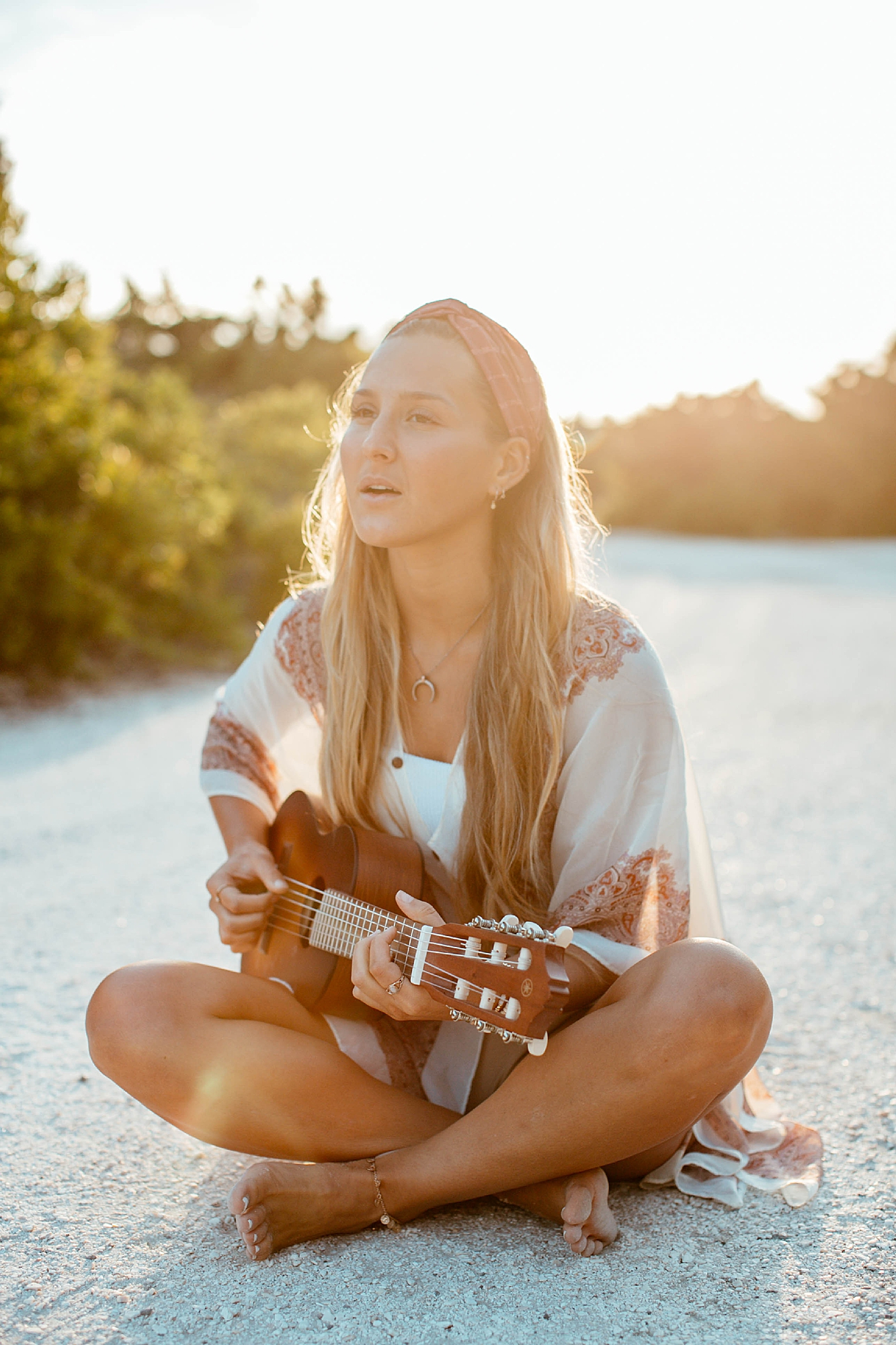 Natural and Bright Seaside Park New Jersey Boho Lifestlyle Beach Portrait Photography by Kelee Bovelle_0032.jpg