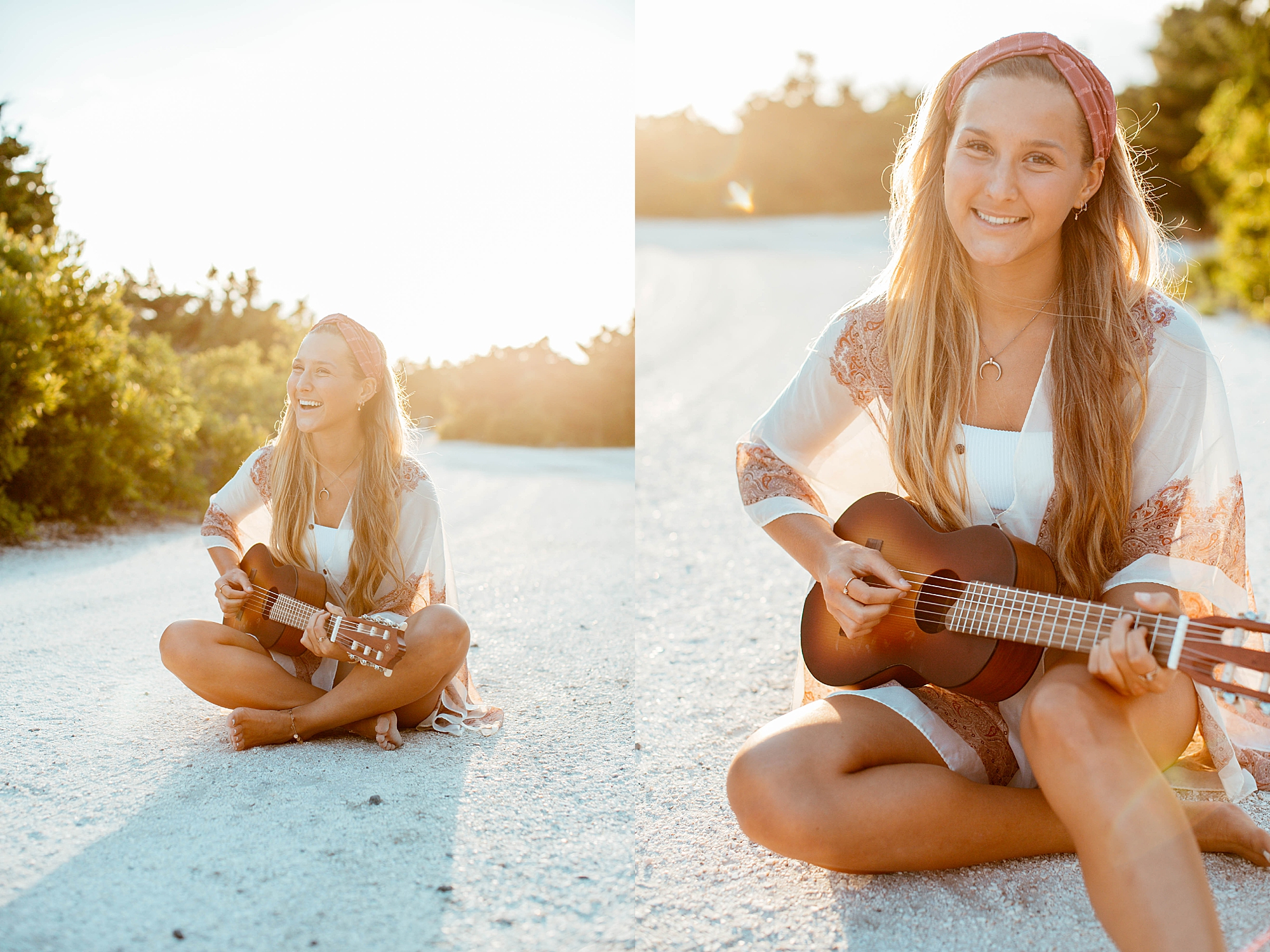Natural and Bright Seaside Park New Jersey Boho Lifestlyle Beach Portrait Photography by Kelee Bovelle_0031.jpg