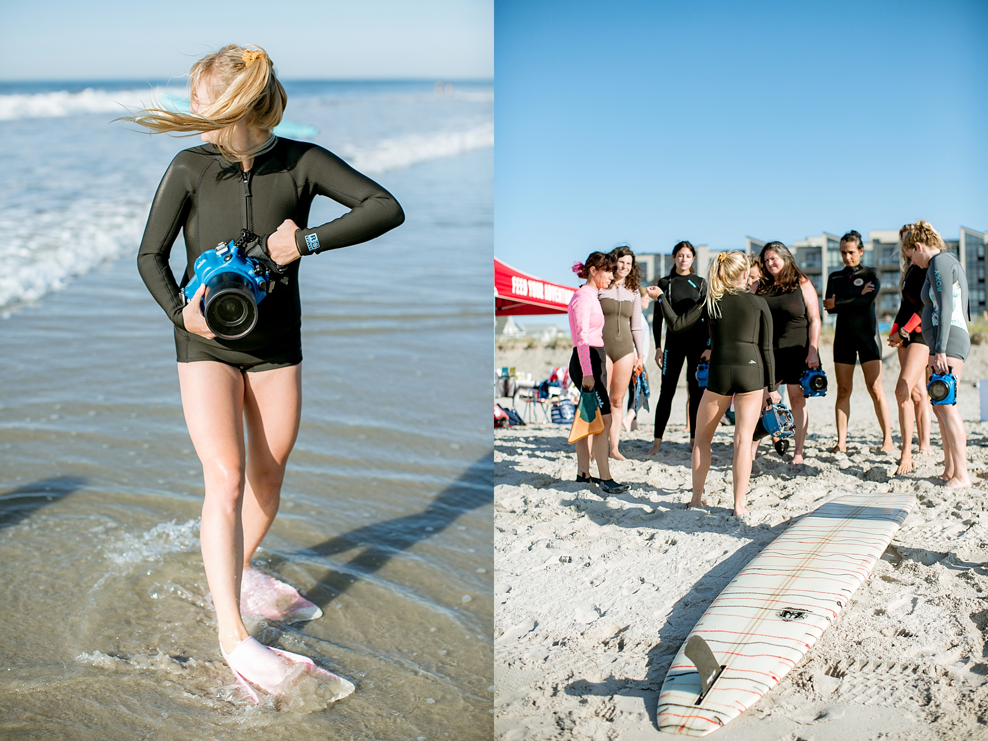 Women's Surf Film Festival - Women's Surf Photography Workshop by Bryanna Bradley - Photographer Kelee Bovelle @keleeb_0020.jpg