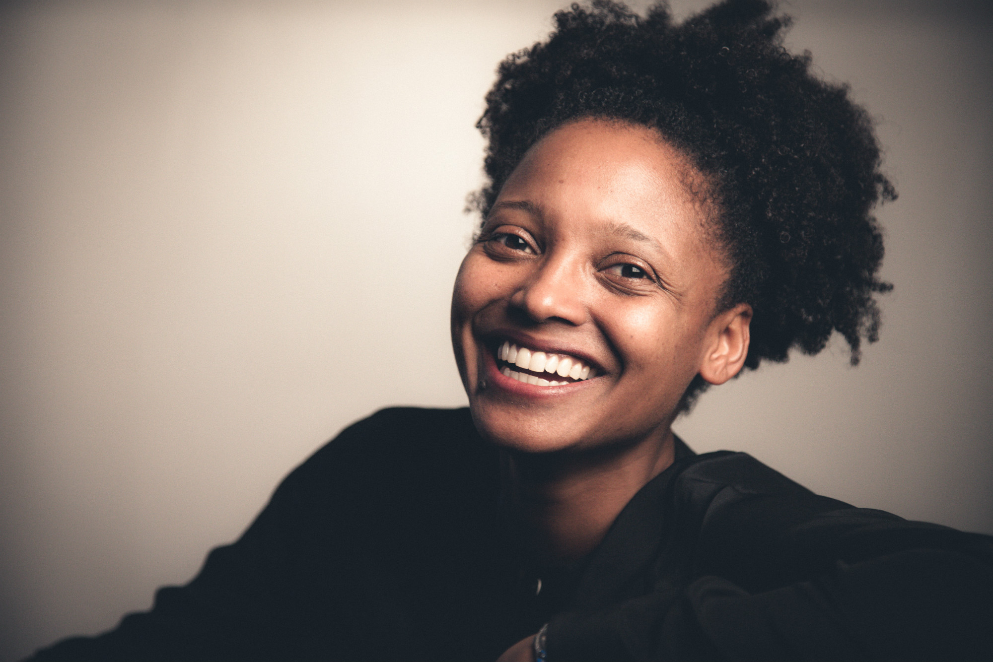 Tracy K. Smith; photo credit Rachel Eliza Griffiths