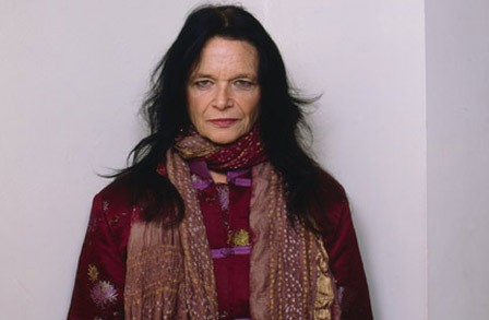 Anne Waldman; photo credit Greg Fuchs