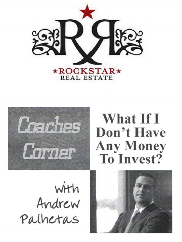 Click above to read about Andrew's secrets to investing in real estate!