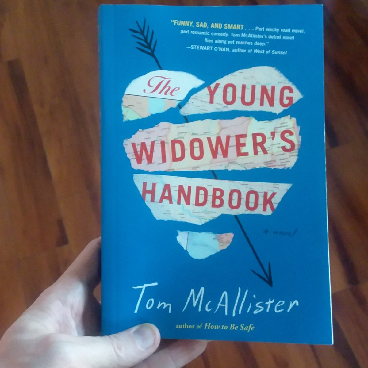 other writing — Blog — Tom McAllister