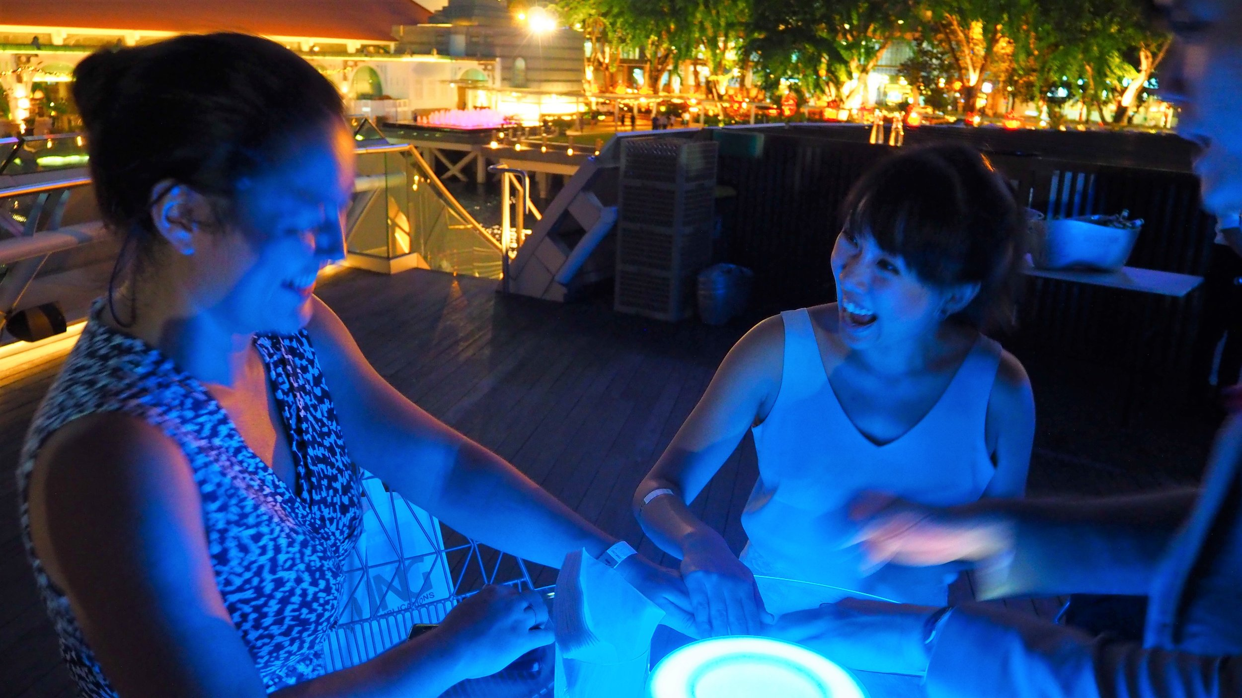 Expat iPad Magician