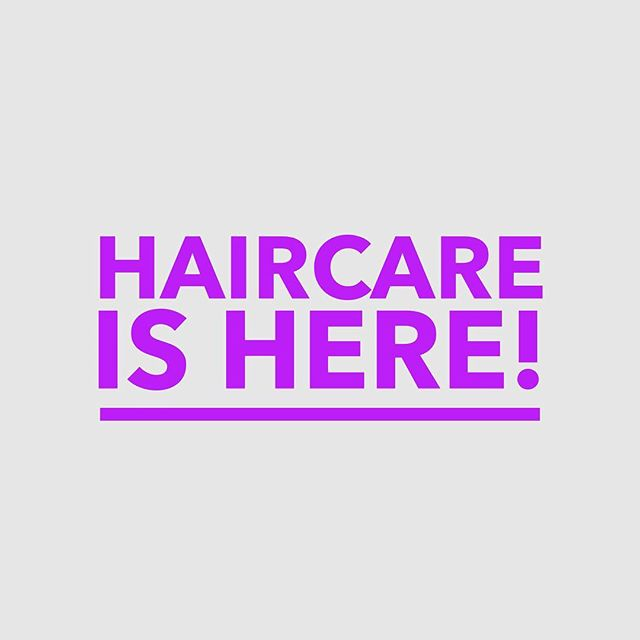 { h a i r • c a r e } is here!!! 🙌  Enhance volume, thickness, strength, and shine with a new revolutionary hair care system developed by SeneGence®! The HairCovery Hair Care system works to revive hair to its healthiest state from scalp to ends.💁♀️✨ Safe and beneficial for color-treated hair, this collection helps improve volume, shine, and manageability using SenePlex+ SenePeptides and nourishing vitamins and botanicals. senegence.com/shesparkles
