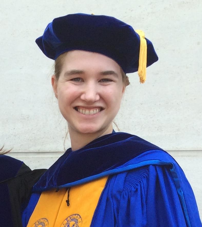 Jill Seladi-Schulman - PhD Student