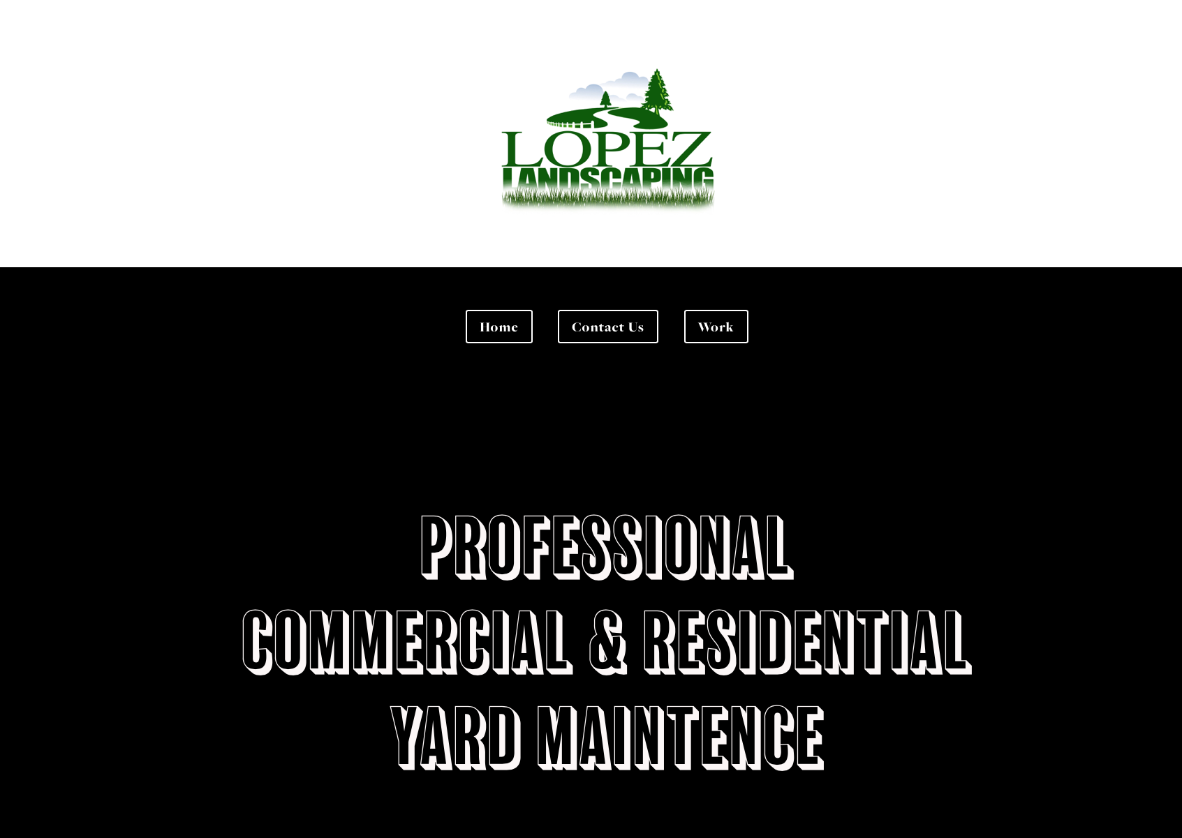Lopez Landscaping - Landscaping Business in Brementon, WA