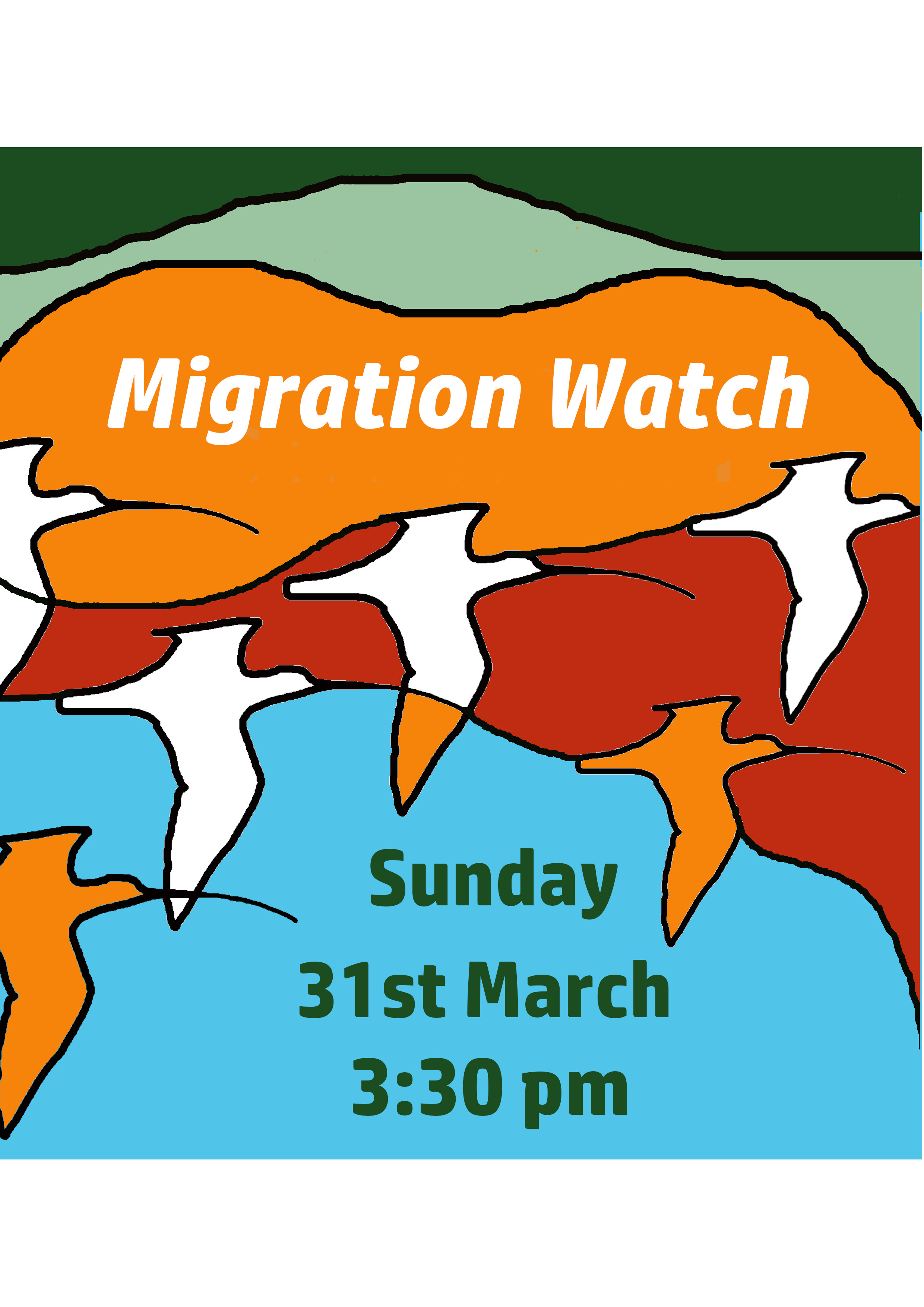 Migration Watch 31st March 2019 3:30 pm   Join local scientists and the Observatory staff for this free family event on beautiful Roebuck Bay for the annual Migration Watch. Hundreds of shorebirds depart, arching their way over the observatory in the evening light to journey to their Arctic.breeding grounds.  Yeeda Burger BBQ at 4:30 pm $10 burger & drink