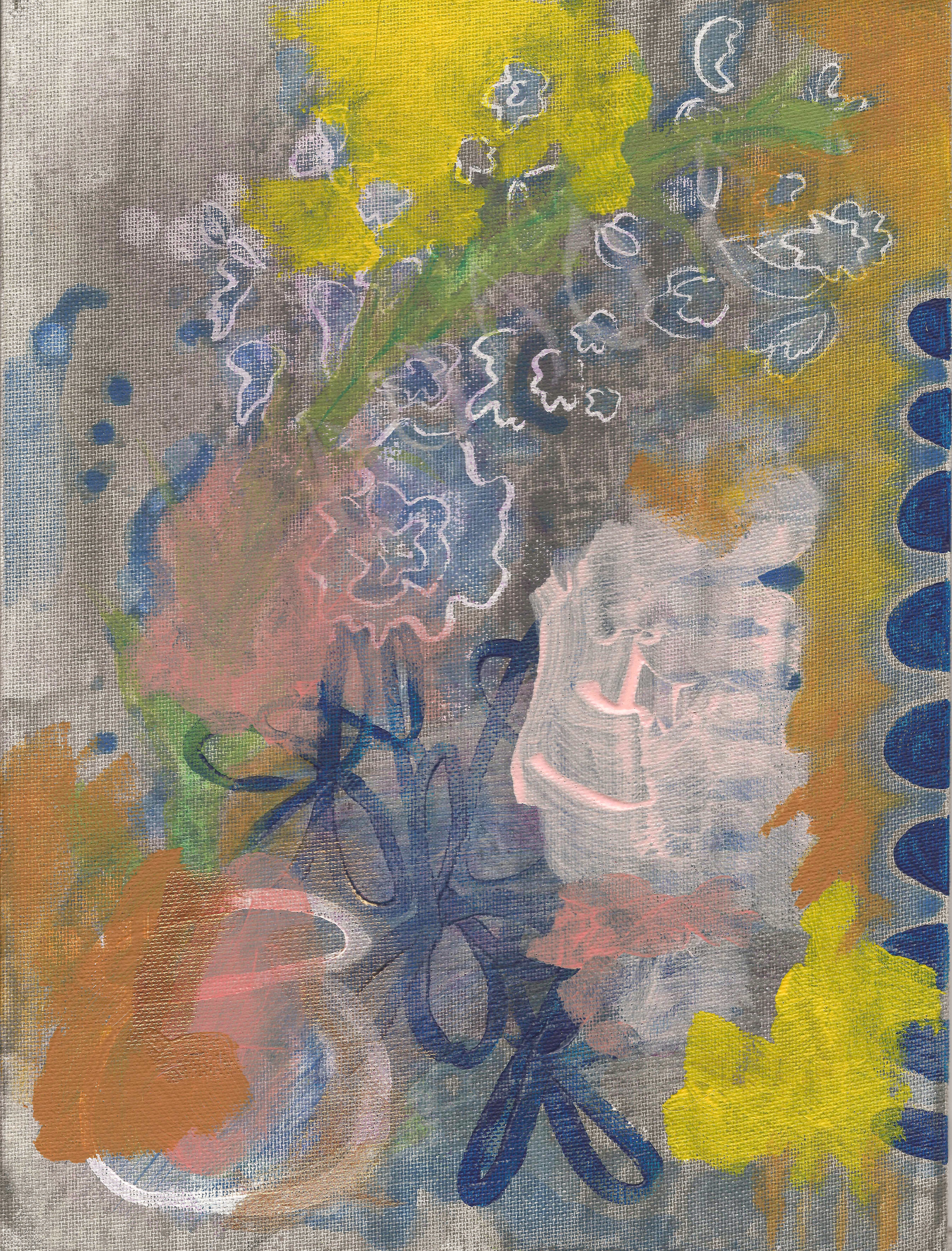 loose floral abstract 9x12  canvas board.jpg