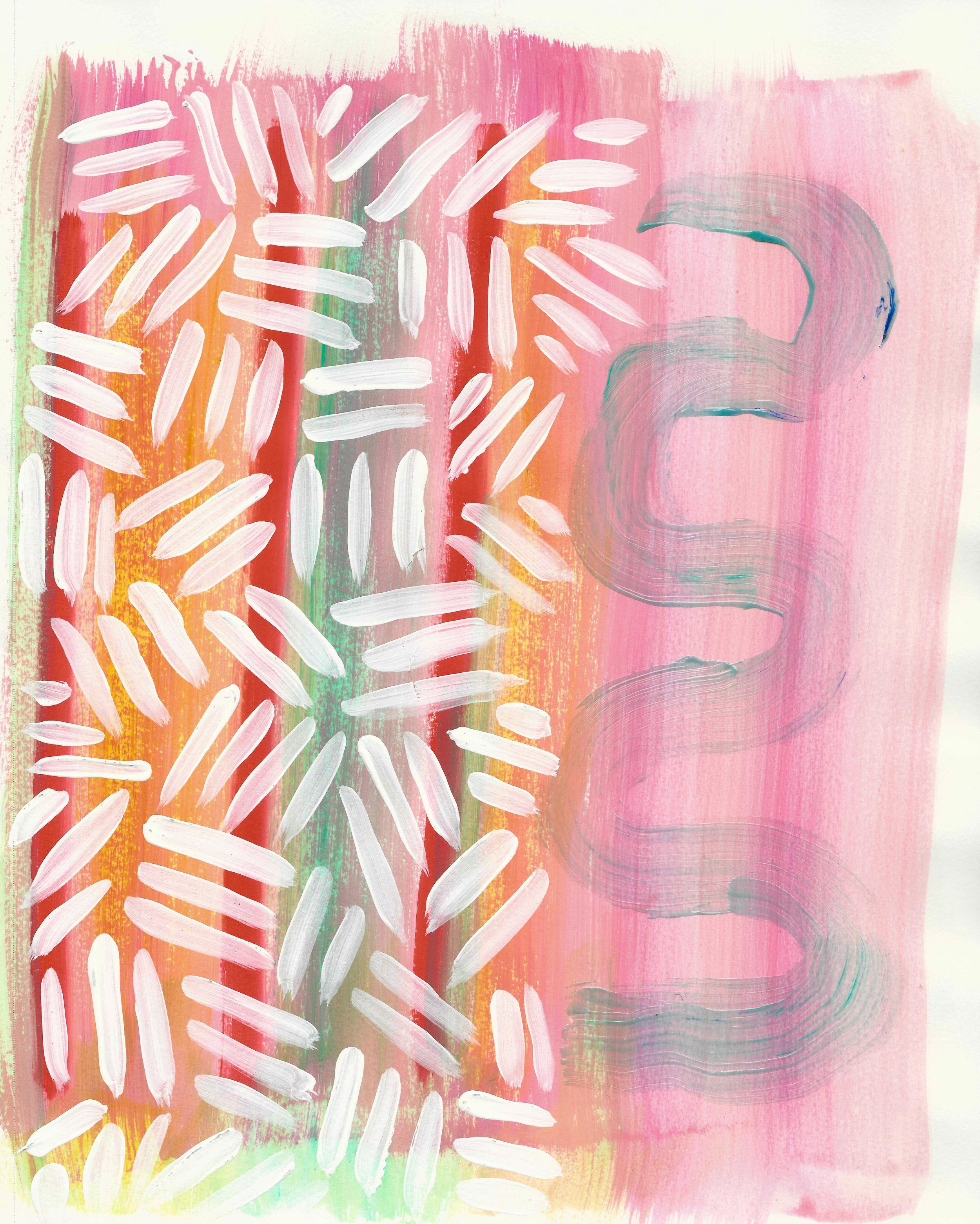 pastel china snake 11x14 paper.jpg