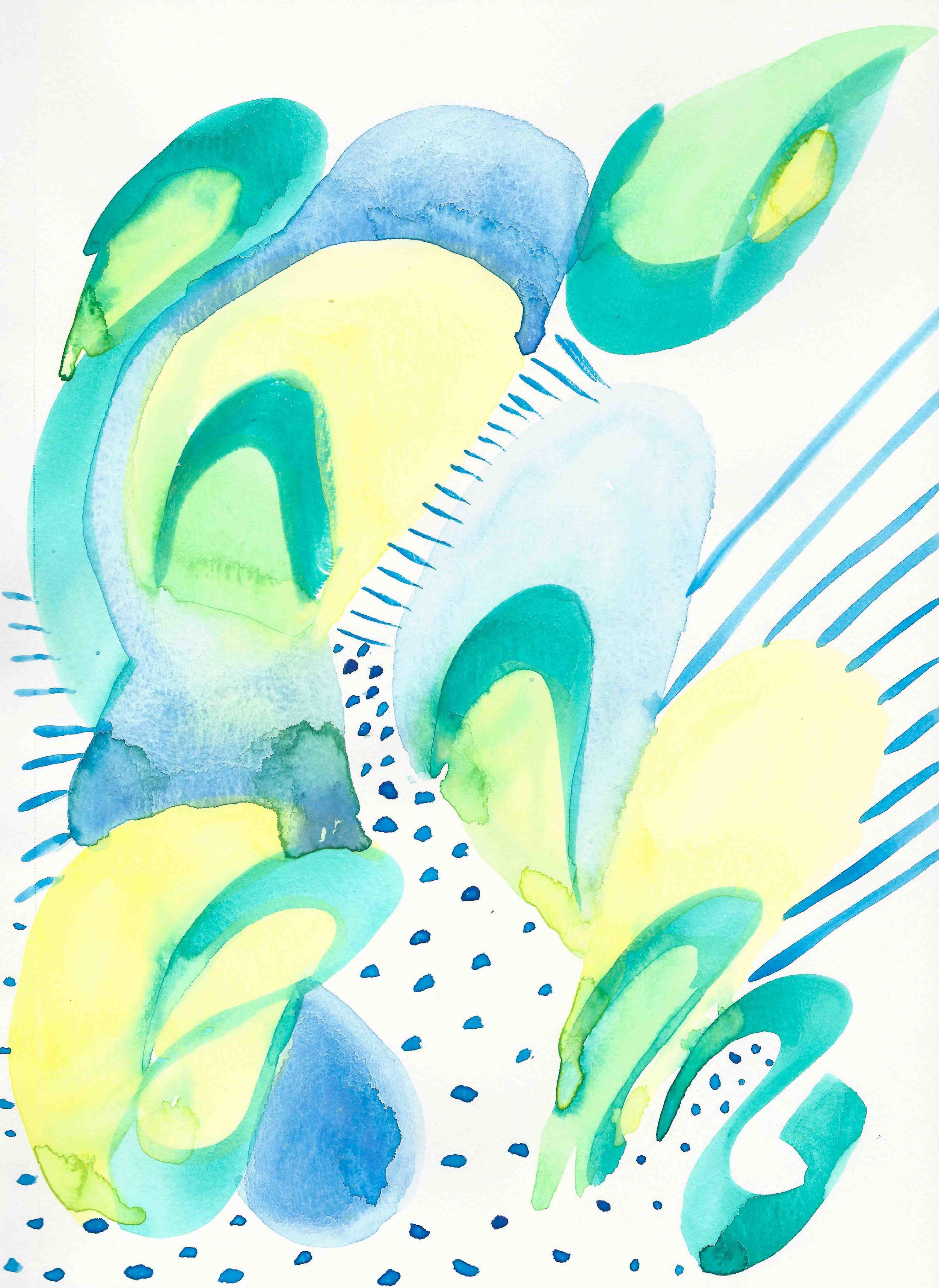 Watercolor peacock 7x10 paper.jpg
