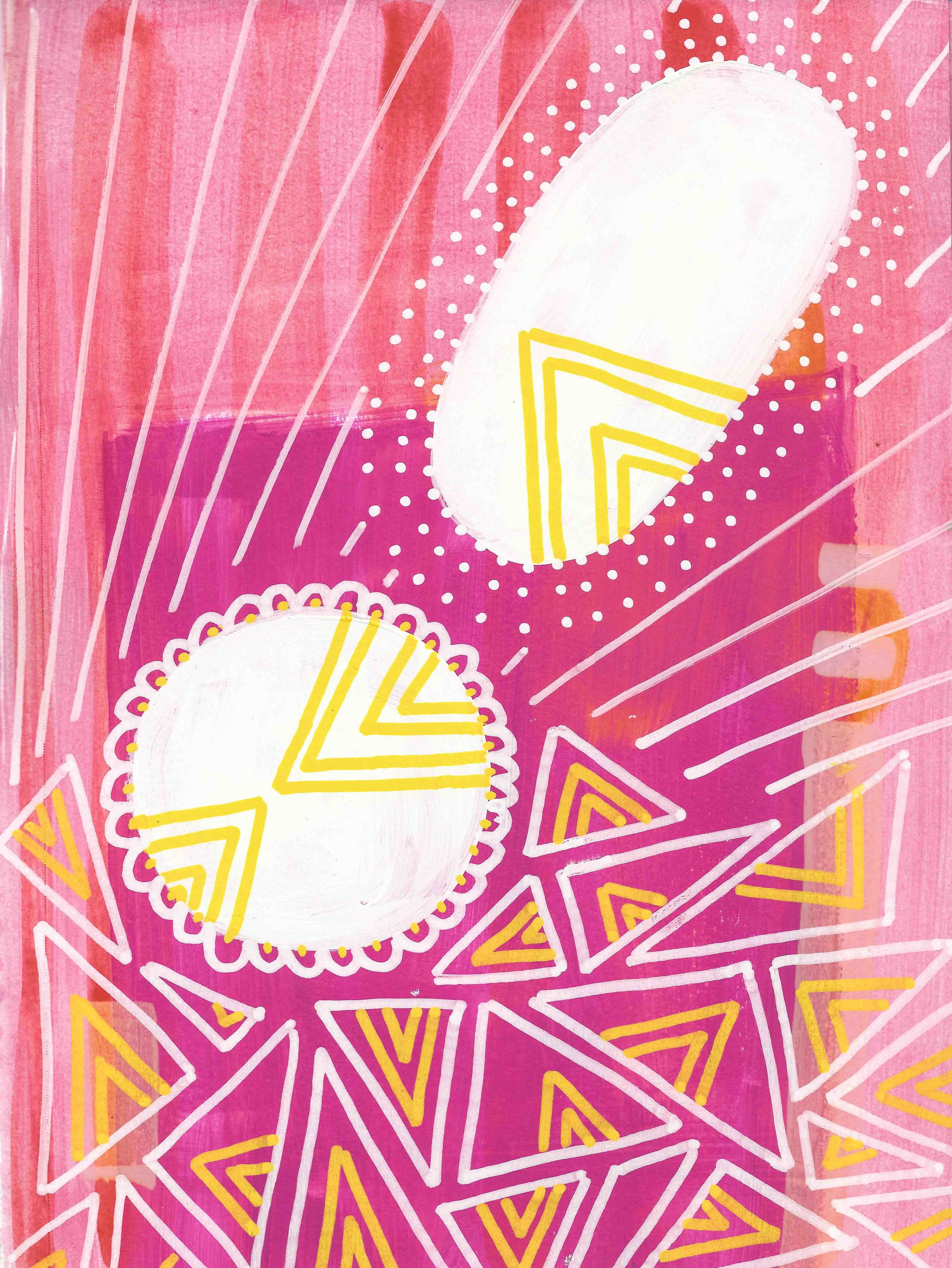 white shapes on pink 7x10 paper.jpg