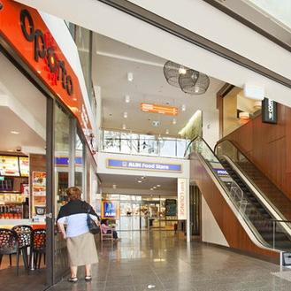 Oporto at Kogarah Town Centre