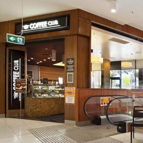 Coffee Club at Kogarah Town Centre