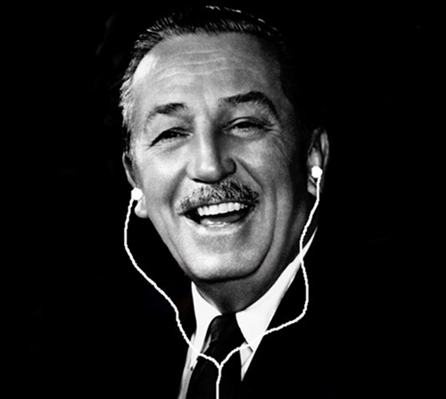 The Uncle Walt Podcast - A chronological discussion on the life, career and creations of America's favorite uncle... Walt Disney.