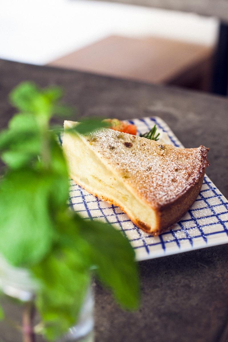 rosemary olive cake