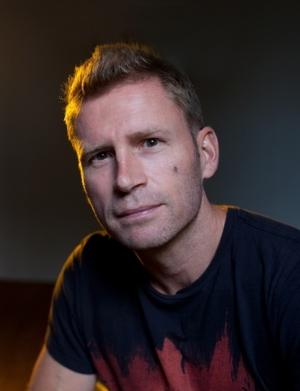 David Woolfall, London Photographer