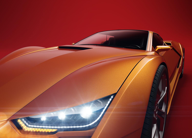 Lead: Linus Schneider /Customer: Autosalon Genf /Agency: Wirz Corporate