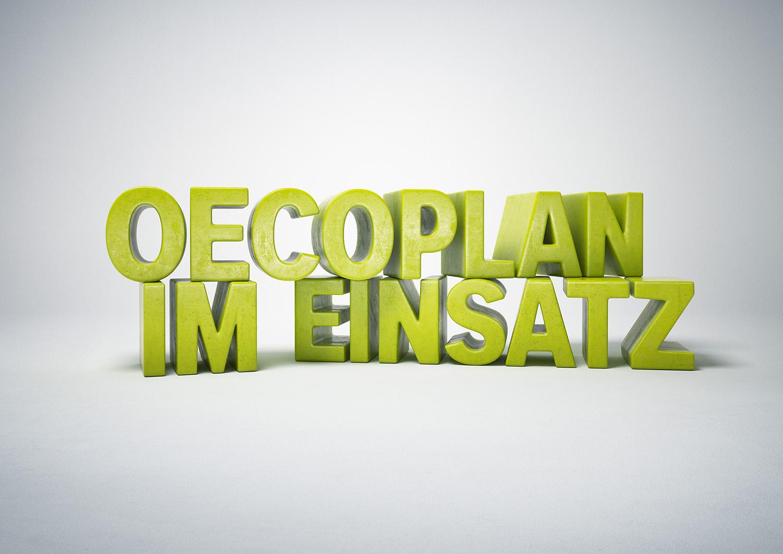 Lead: Linus Schneider /Customer: Coop Oecoplan /Agency: KSP