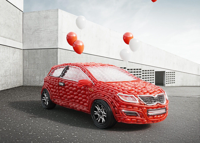 Customer: Autoshow St. Gallen /Agency: YJOO