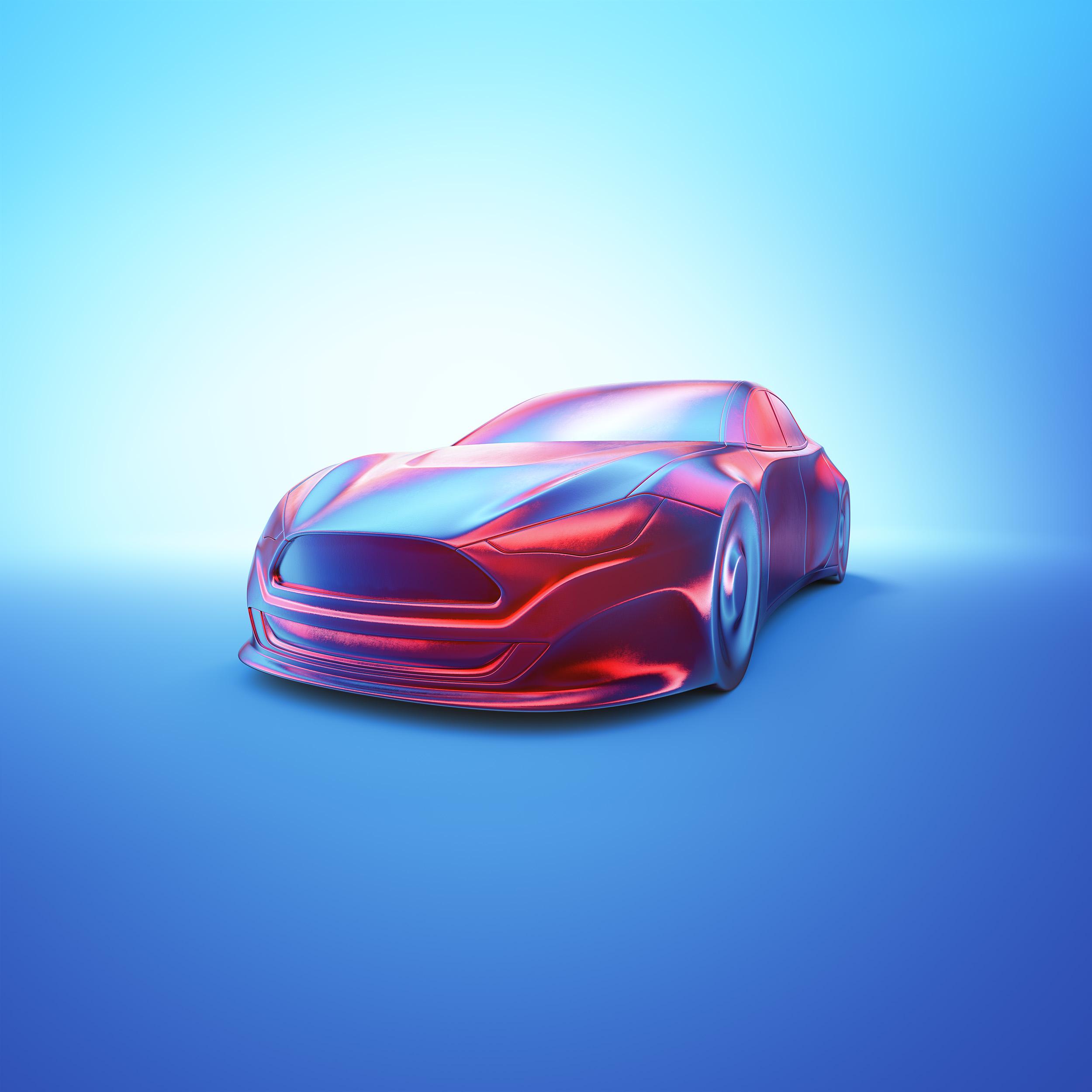 Customer: Geneva International Motor Show / Agency: Wirz Brand Relations
