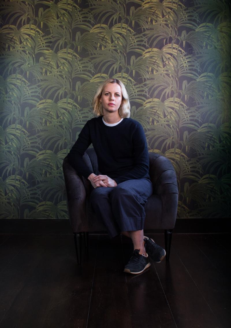 Image by Clare Hoddinott.