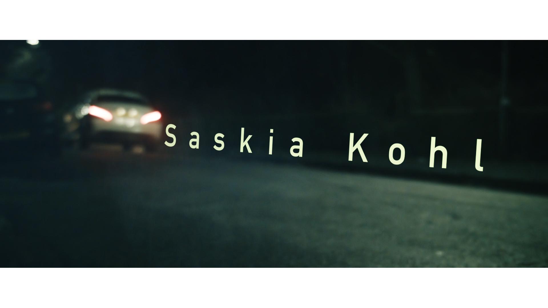 Saskia Kohl