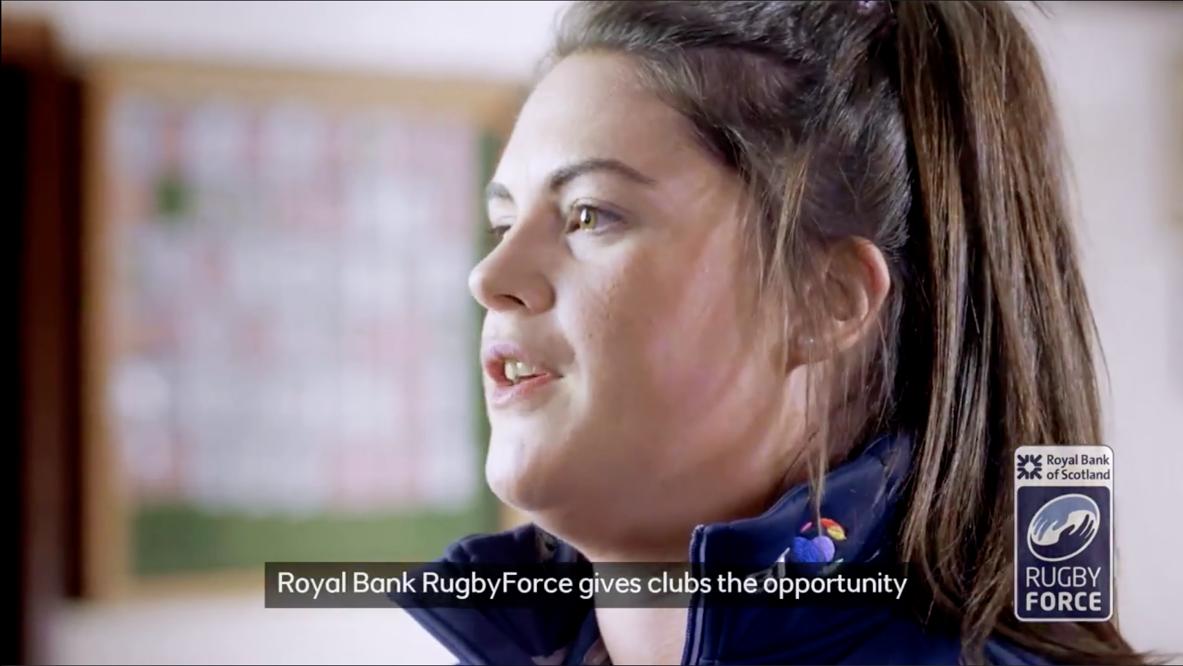 Royal Bank Rugby Force