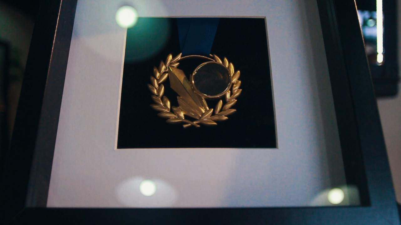 Scottish Sports Innovation Awards