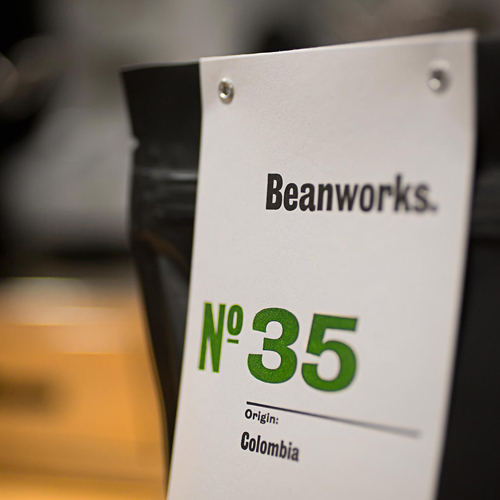 BEANWORKS