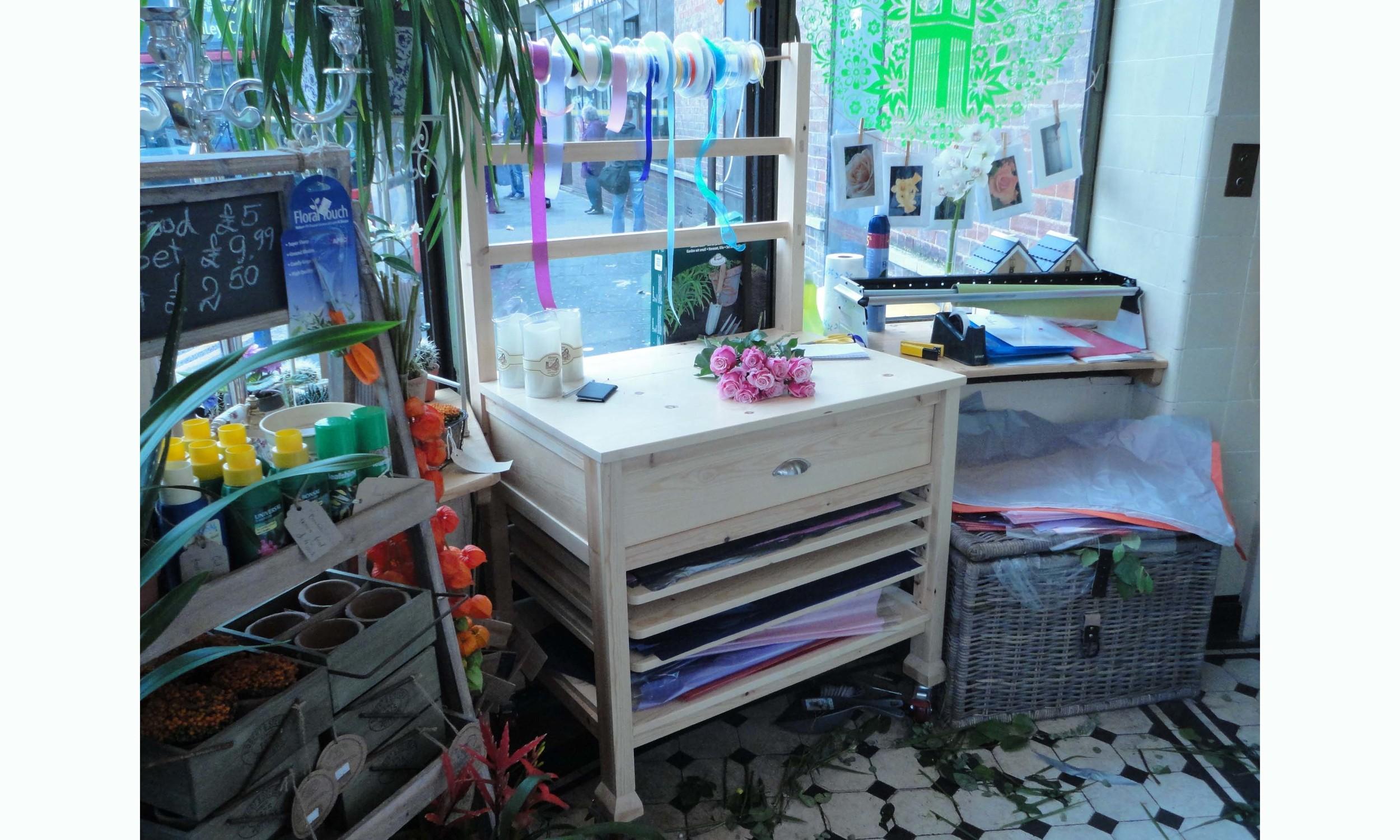Florist's Workstation