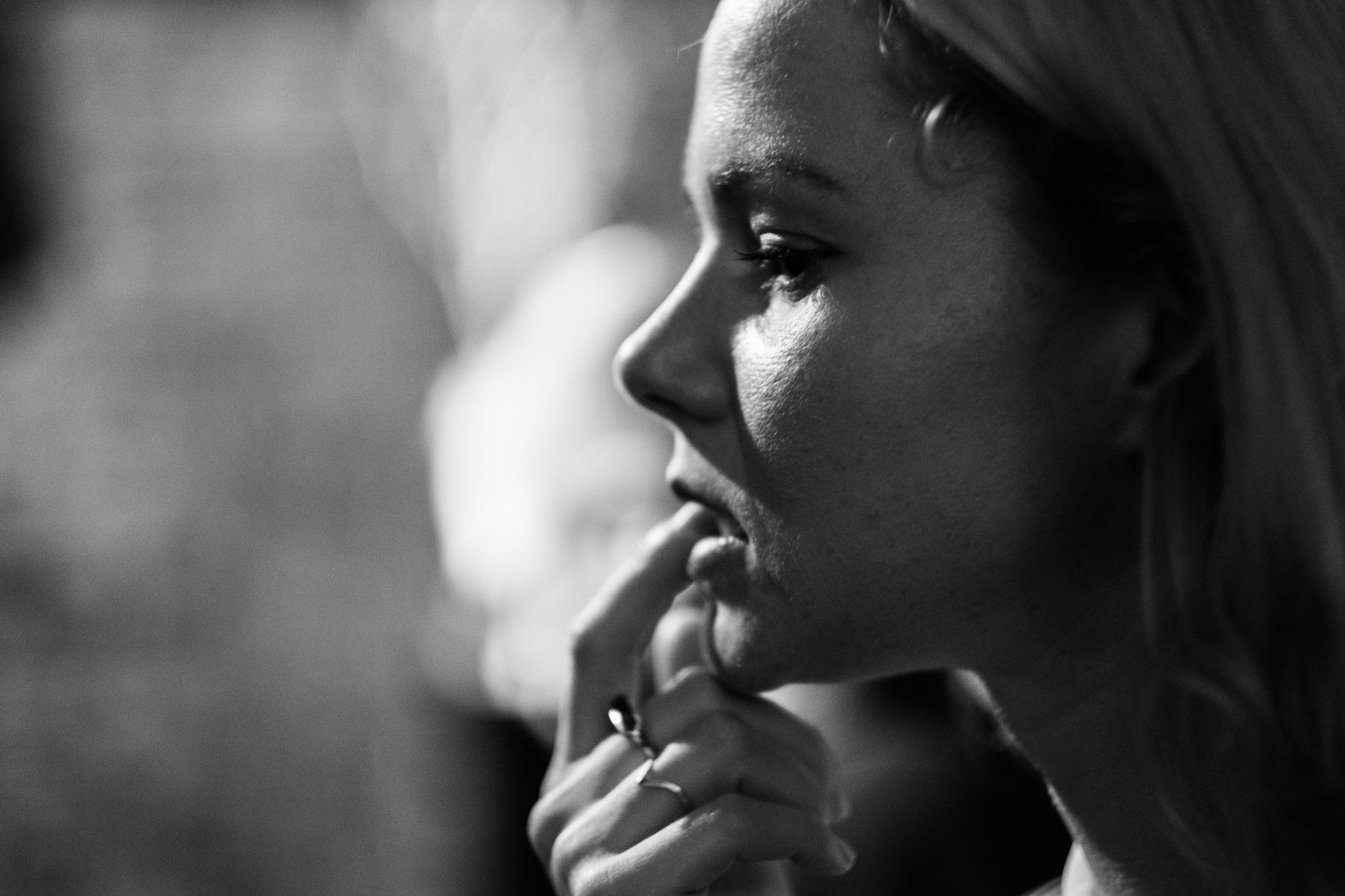 Amy Lennox / Photo: Cristian Solimeno