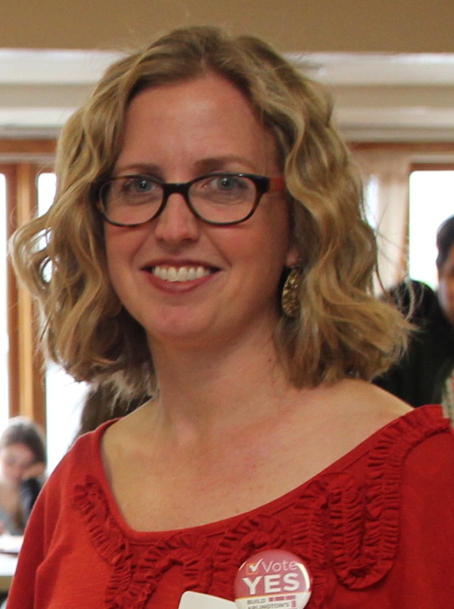 Juliet Mohr