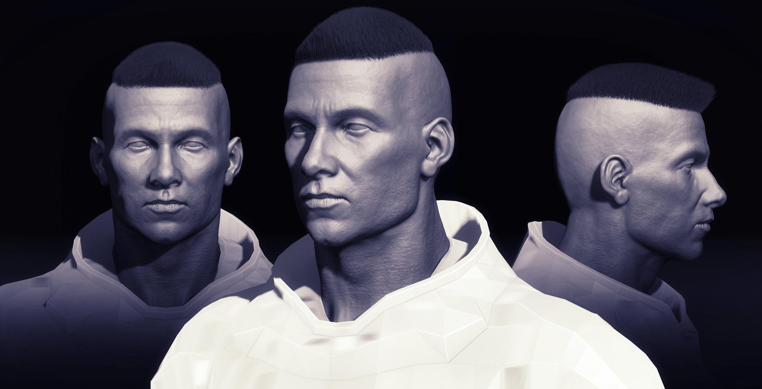 Wraith(INT) bodytype