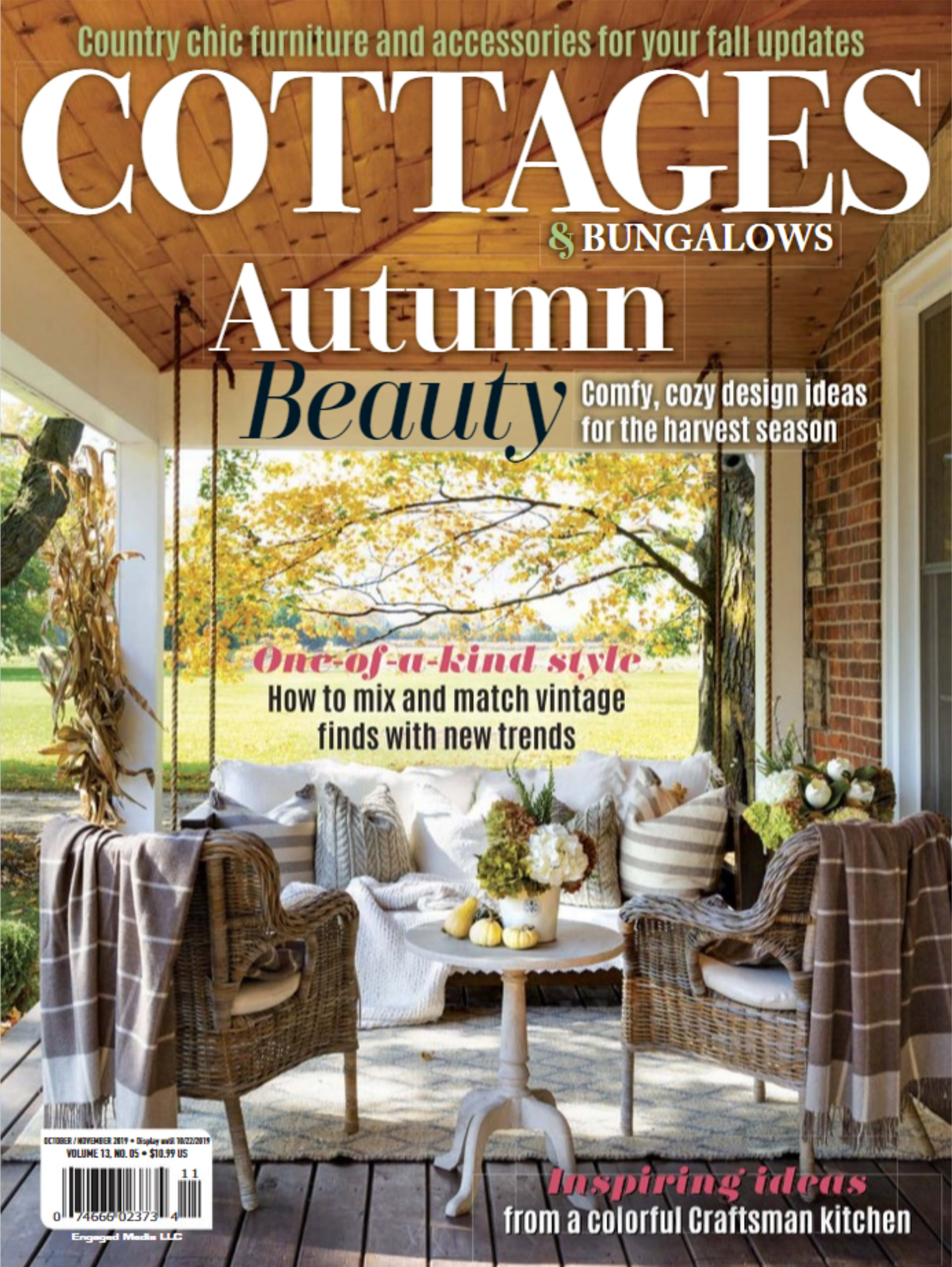 Cottages & Bungalows -