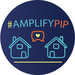 #AmplifyPIP: Give big during Amplify Austin!