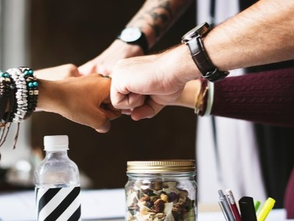 Relationship Management - Maintaining and growing relationships is a vital part of your business. Facilitating orders and establishing connections is something we've done for years. Our tools can assist you with clear communication to your customers and timely notification of the status of your business.