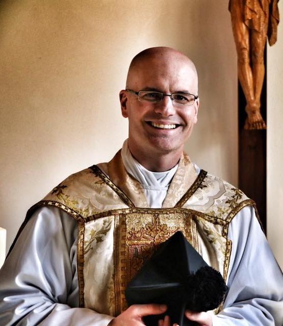 Thanksgiving - Fr Steve Rice